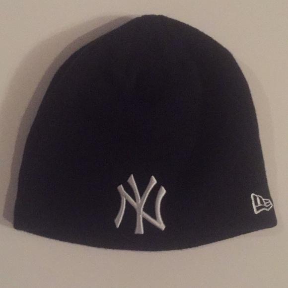 5dc83aadea0 ... ebay new era new york yankees beanie 5e5de e50f2